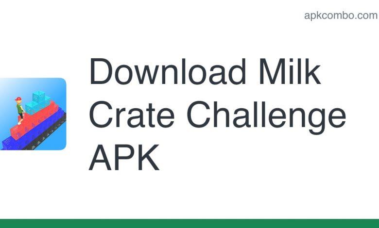 [Released] Milk Crate Challenge