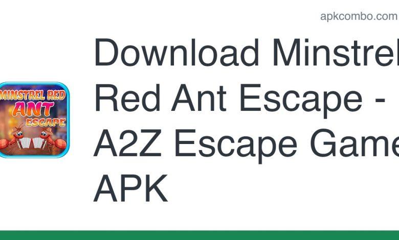 Download Minstrel Red Ant Escape - A2Z Escape Game APK