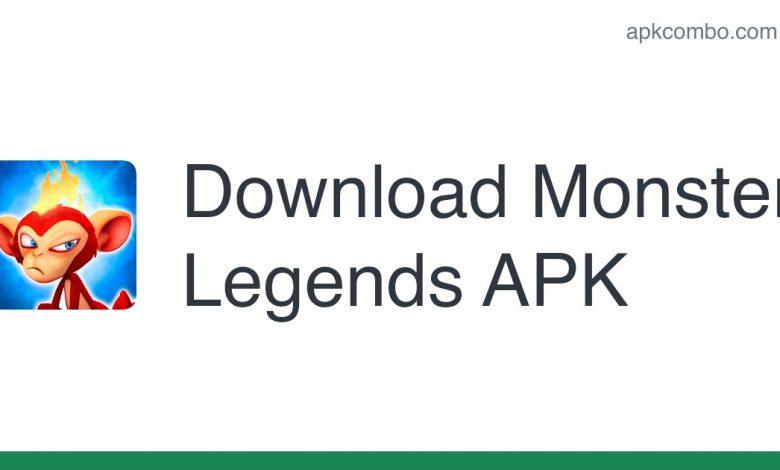 Download Monster Legends APK - Latest Version