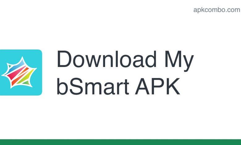 Download My bSmart APK - Latest Version