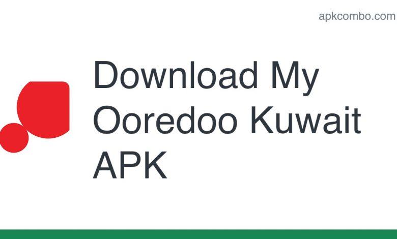 Download My Ooredoo Kuwait APK
