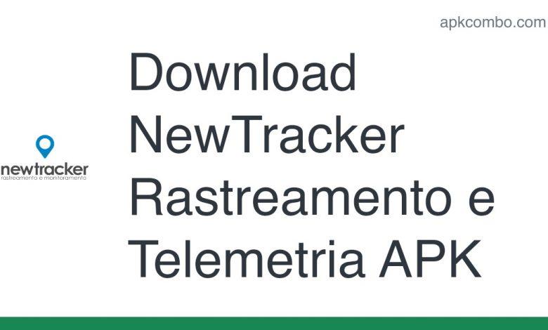 Download NewTracker Rastreamento e Telemetria APK