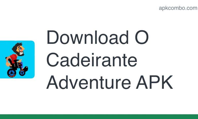 Download O Cadeirante Adventure APK
