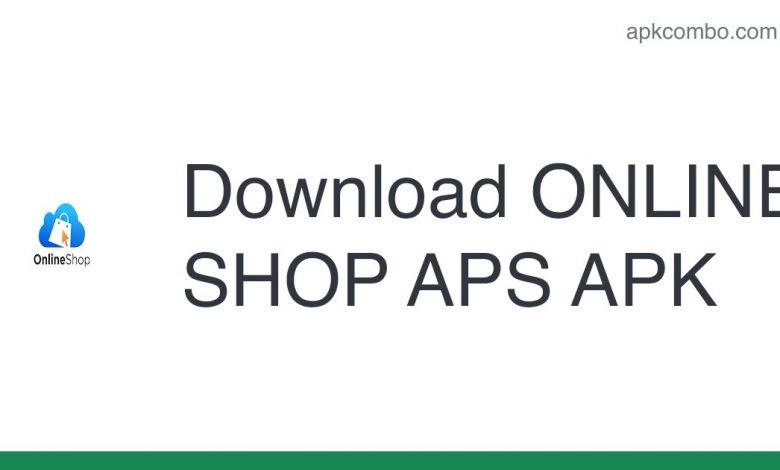 [Released] ONLINE SHOP APS