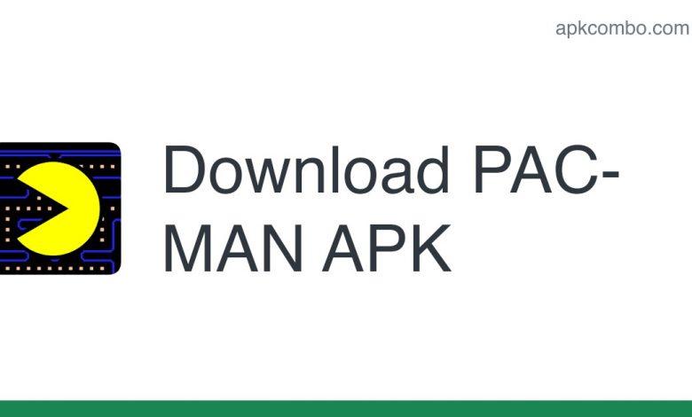 Download PAC-MAN APK - Latest Version