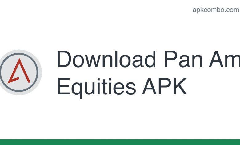 Download Pan Am Equities APK