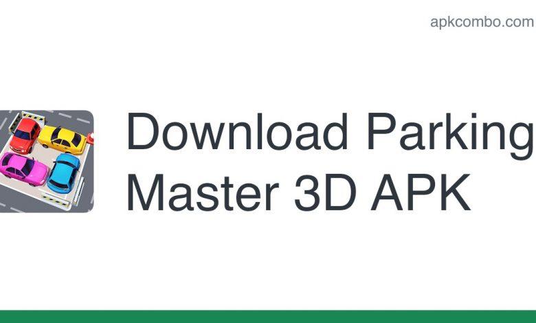 Download Parking Master 3D APK