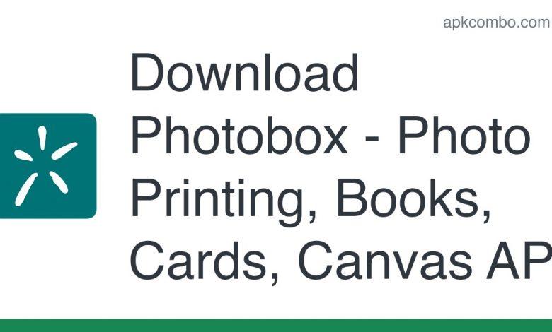 Download Photobox - Photo Printing, Books, Cards, Canvas APK