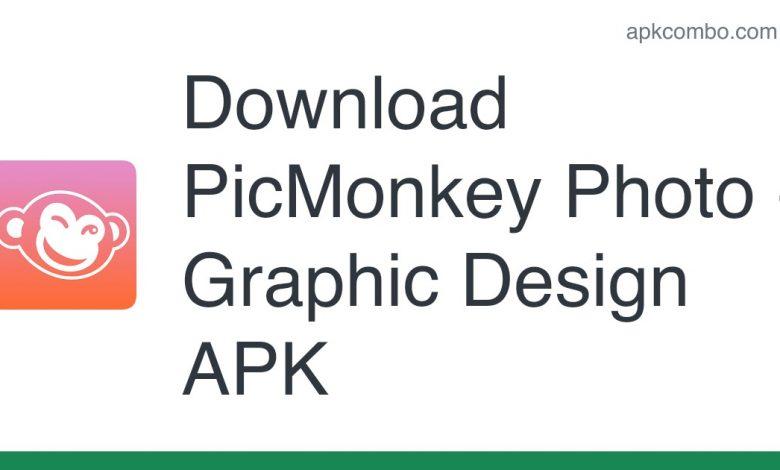 Download PicMonkey Photo + Graphic Design APK