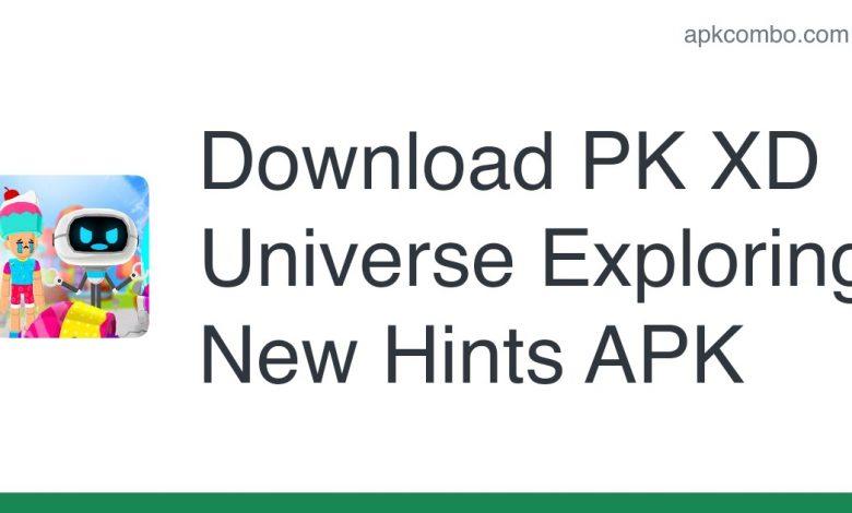 Download PK XD Universe Exploring New Hints APK