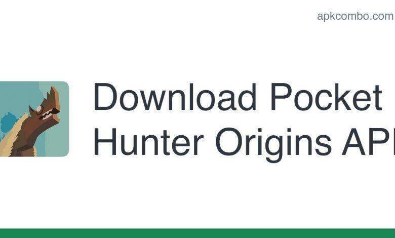 Download Pocket Hunter Origins APK