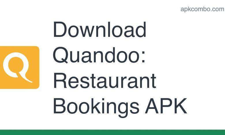Download Quandoo: Restaurant Bookings APK