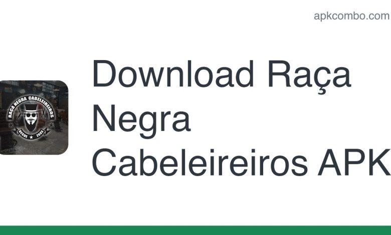 Download Raça Negra Cabeleireiros APK