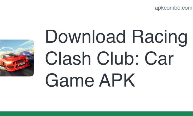 Download Racing Clash Club: Car Game APK