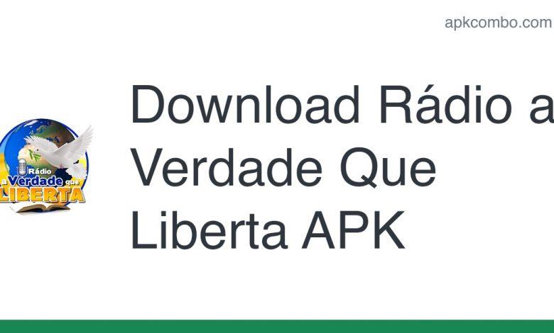 [Released] Rádio a Verdade Que Liberta