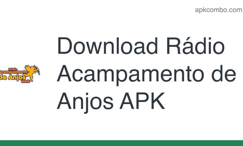 [Released] Rádio Acampamento de Anjos