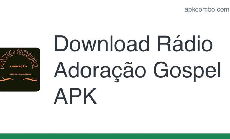 [Released] Rádio Adoração Gospel