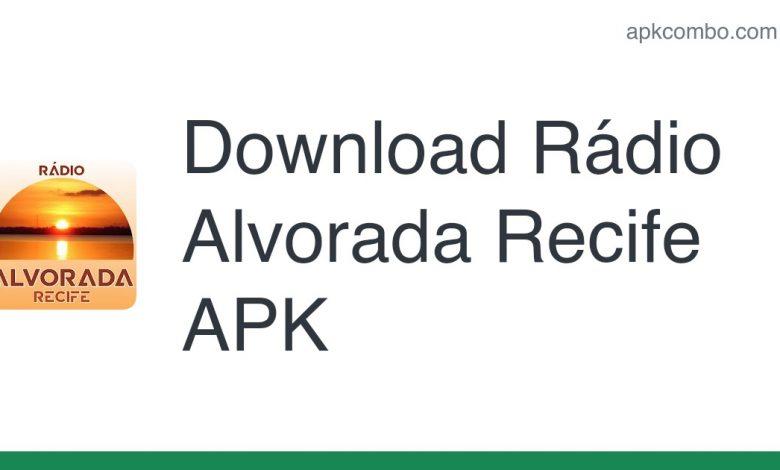 [Released] Rádio Alvorada Recife
