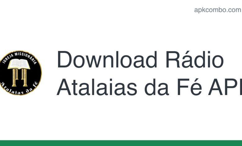 [Released] Rádio Atalaias da Fé