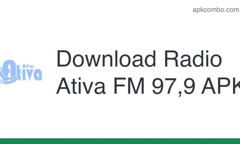 [Released] Radio Ativa FM 97,9