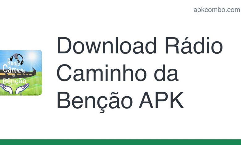 [Released] Rádio Caminho da Benção