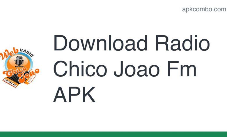 [Released] Radio Chico Joao Fm