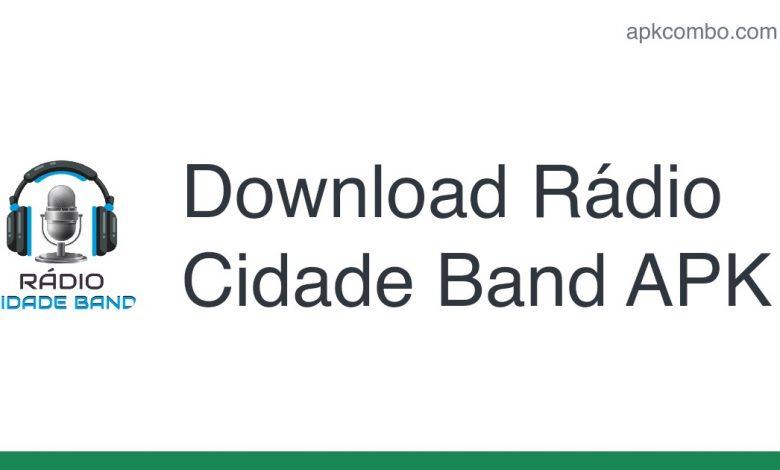 [Released] Rádio Cidade Band