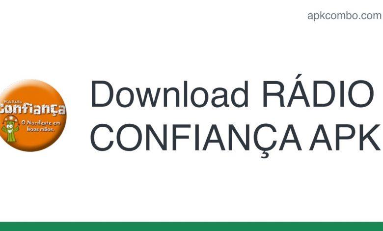 [Released] RÁDIO CONFIANÇA