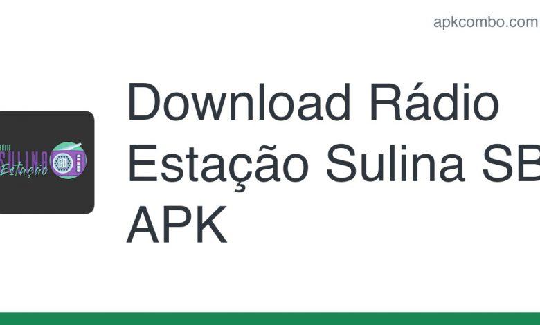 Download Rádio Estação Sulina SB APK