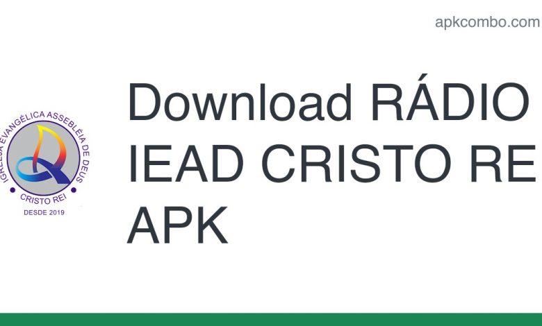 [Released] RÁDIO IEAD CRISTO REI