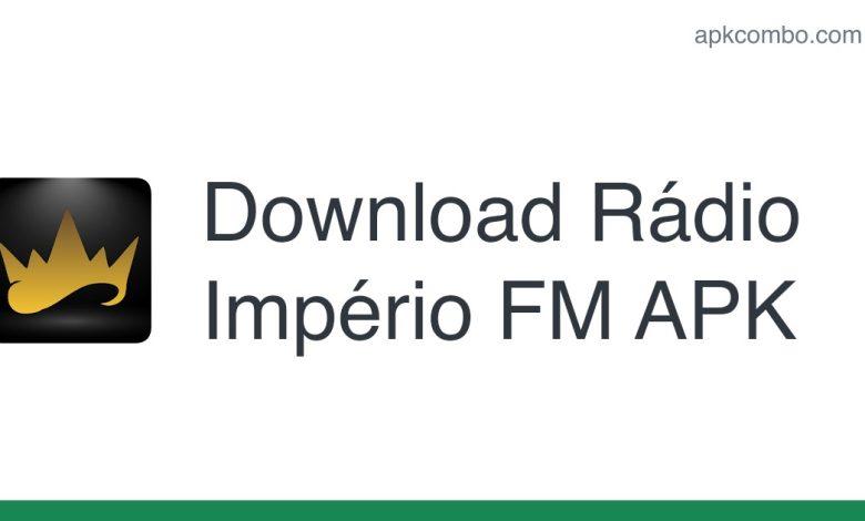 [Released] Rádio Império FM