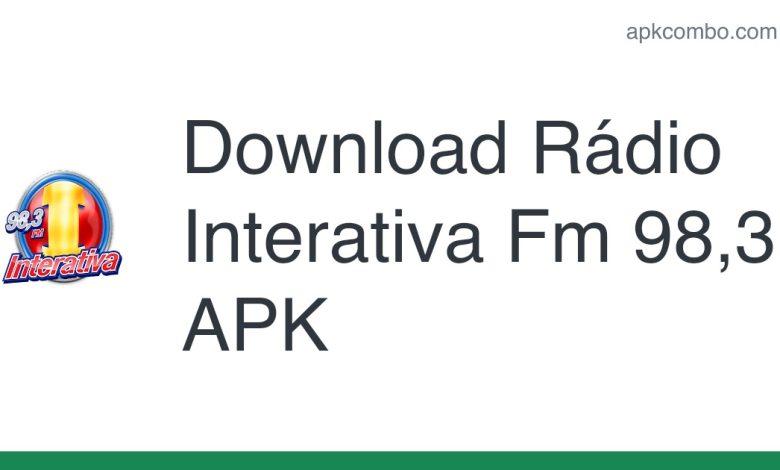 [Released] Rádio Interativa Fm 98,3