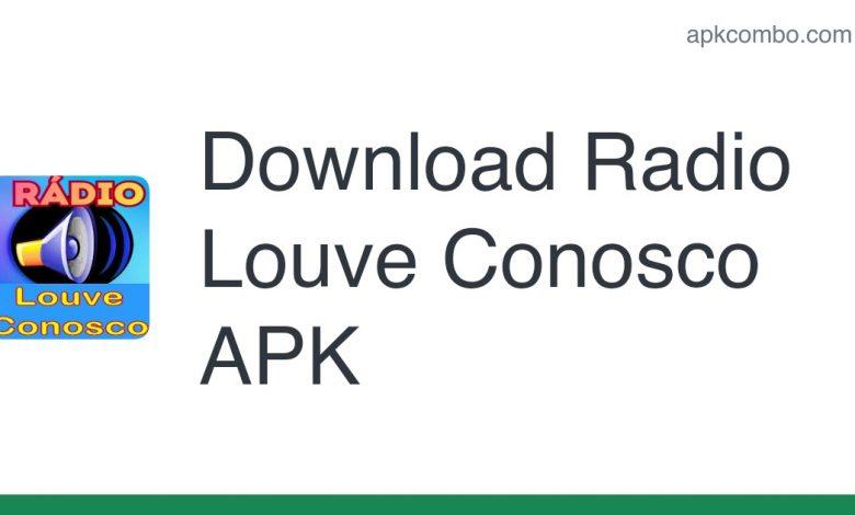[Released] Radio Louve Conosco