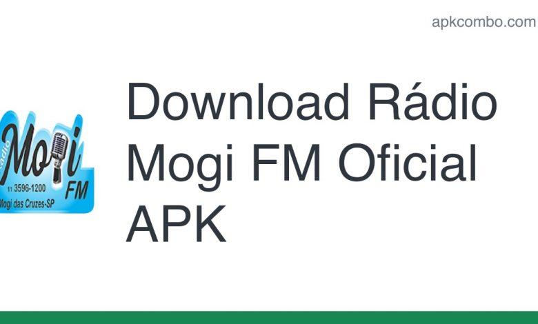 [Released] Rádio Mogi FM Oficial