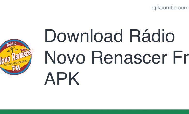 [Released] Rádio Novo Renascer Fm