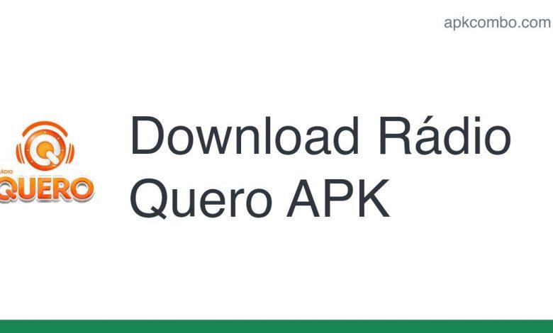 Download Rádio Quero APK - Latest Version