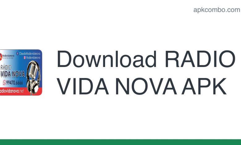 [Released] RADIO VIDA NOVA