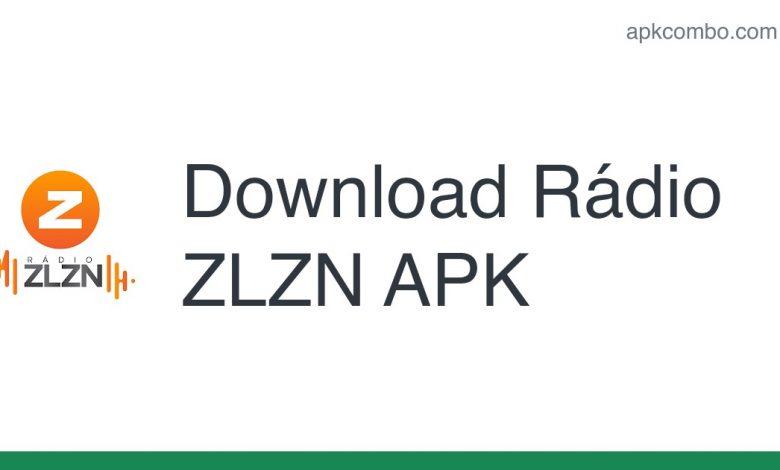 Download Rádio ZLZN APK - Latest Version