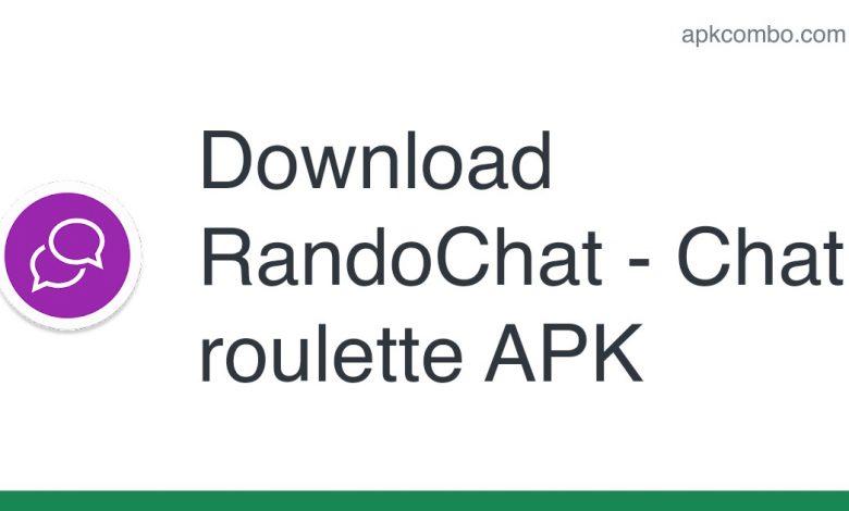 Download RandoChat - Chat roulette APK