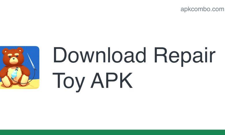[Released] Repair Toy