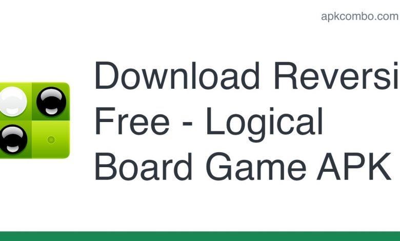 Download Reversi Free - Logical Board Game APK