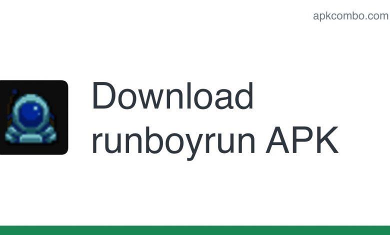 [Released] runboyrun