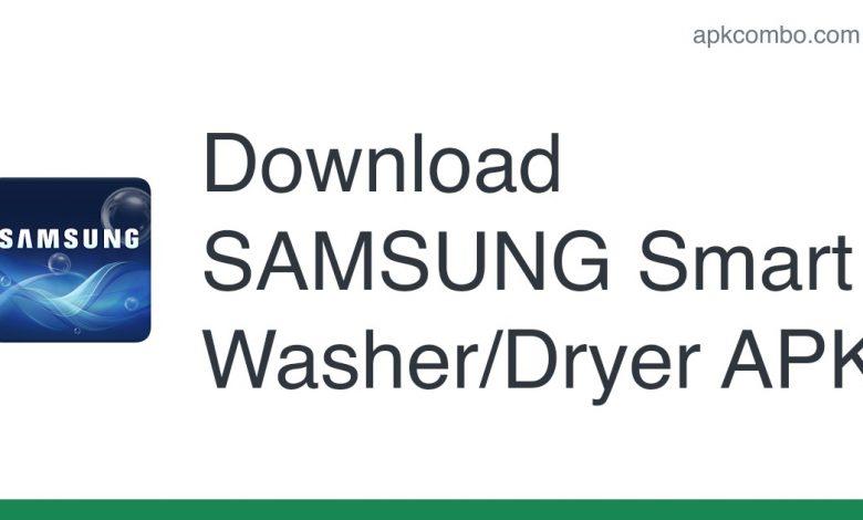 Download SAMSUNG Smart Washer/Dryer APK
