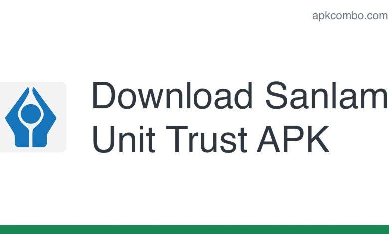 Download Sanlam Unit Trust APK