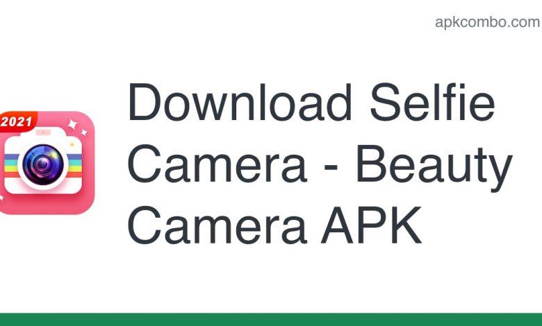 Download Selfie Camera - Beauty Camera APK
