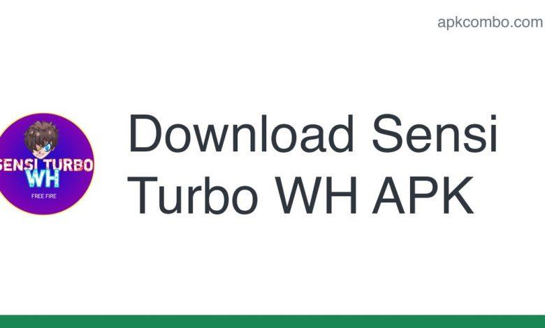 [apk_updated] Sensi Turbo WH