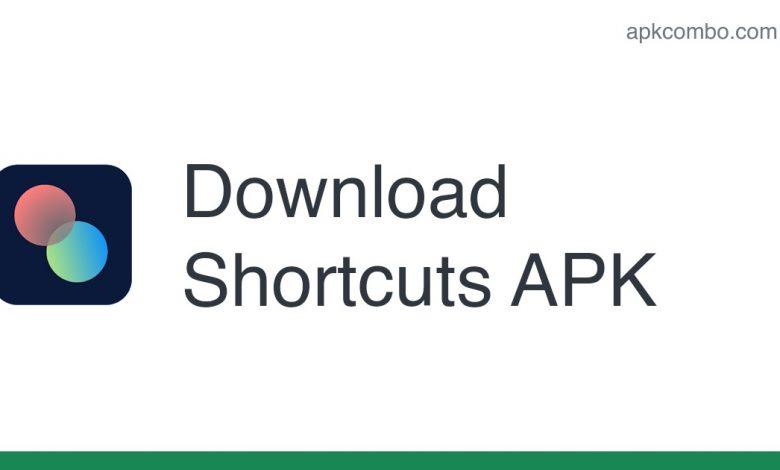 Download Shortcuts APK - Latest Version