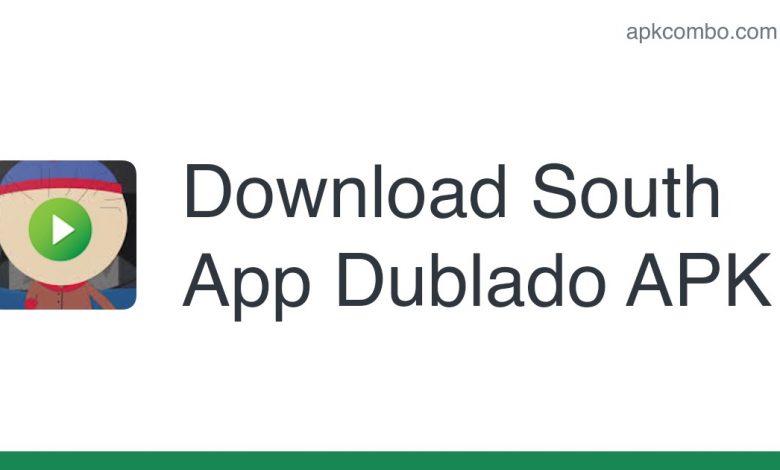[Released] South App Dublado