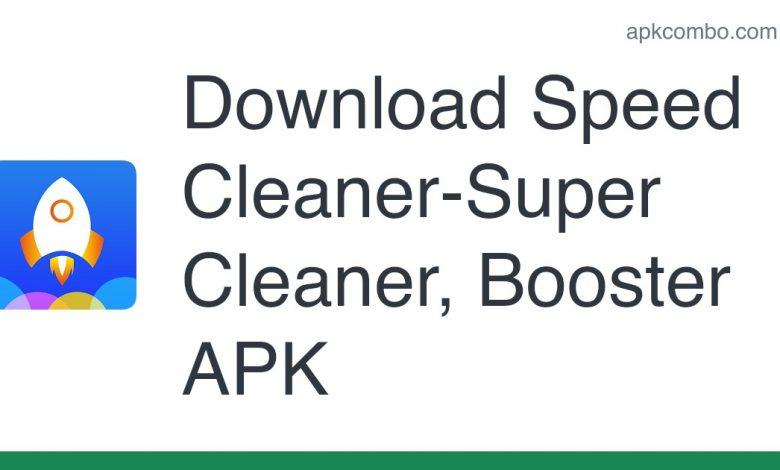 Download Speed Cleaner-Super Cleaner, Booster APK