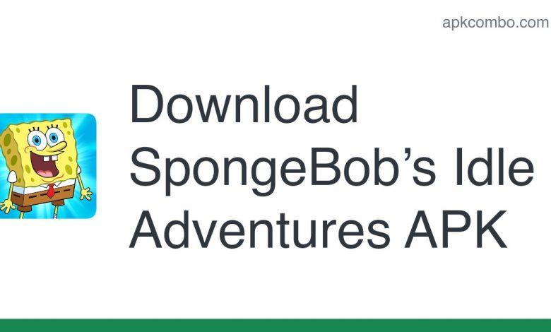Download SpongeBob's Idle Adventures APK